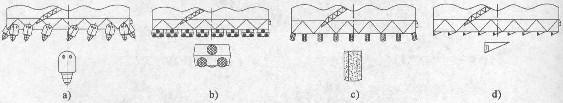 旋挖钻机培训基地,旋挖钻机筒钻类别和用途