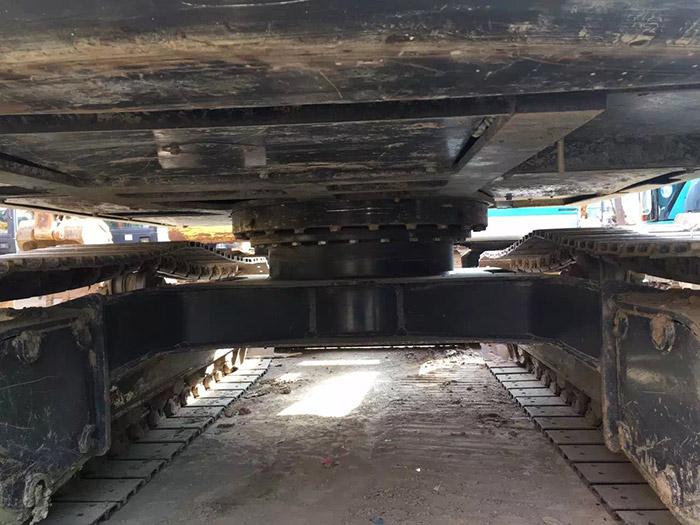 大庆挖掘机维修中心