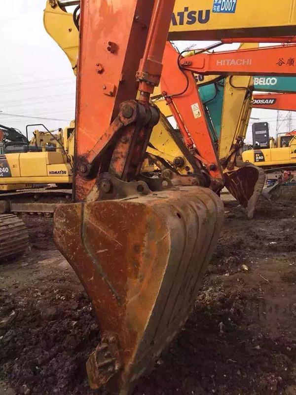 南平挖掘机维修中心