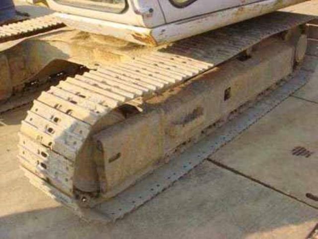 挖掘机的多路阀工作原理及故障解