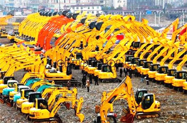 中信建投机械:3月挖机销量49408台