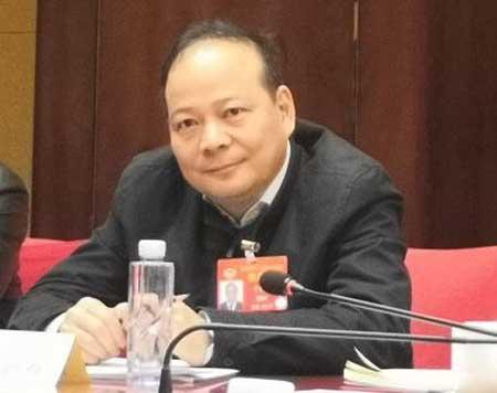 全国政协委员、宁德时代新能源科技有限公司董事长兼首席运营官曾毓群