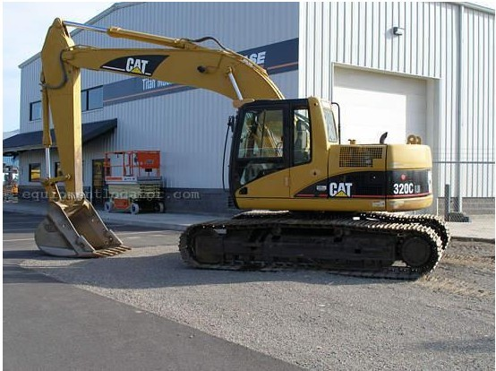 大宇DX260LC挖掘机行走无力的原因,维修方法