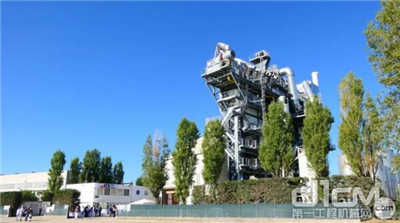 玛连尼Master Tower揭开神秘面纱