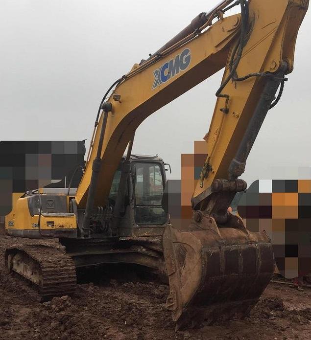 广安挖掘机维修中心
