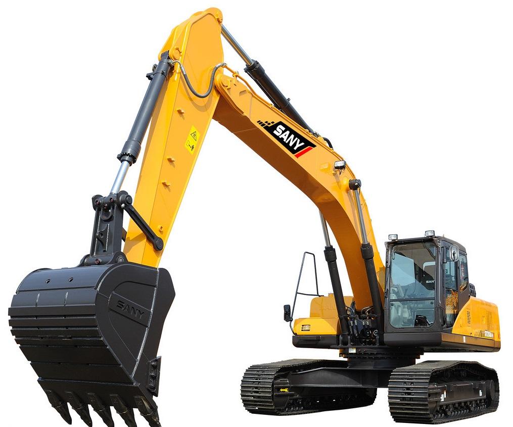 大理挖掘机维修中心