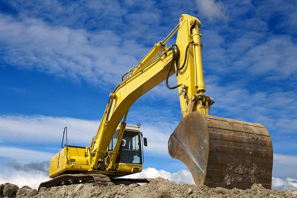 雅安挖掘机维修中心