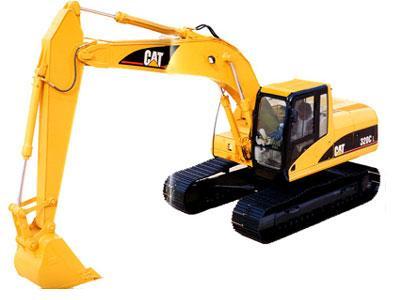 宜宾挖掘机维修中心
