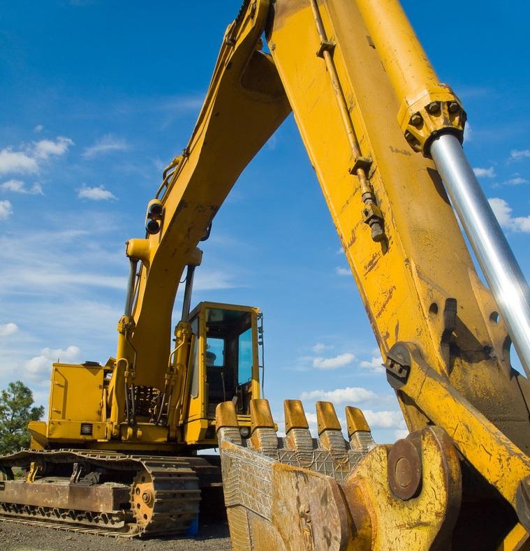 保山挖掘机维修中心