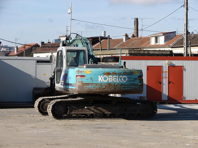 商洛挖掘机维修中心