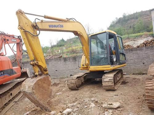 阿拉尔挖掘机维修中心