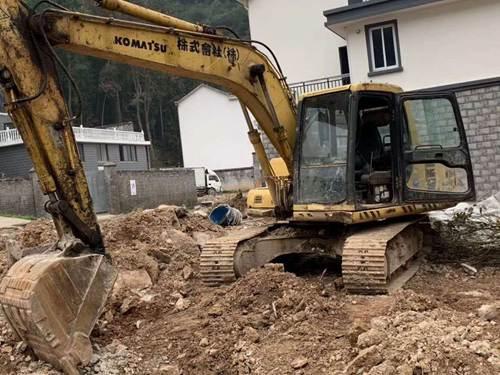 奎屯挖掘机维修中心