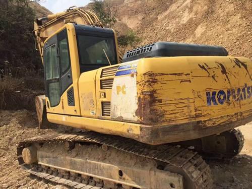 铁门关挖掘机维修中心