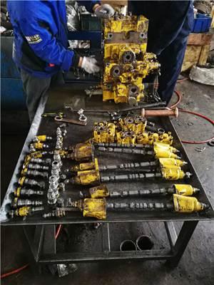 旋挖钻机学校学习,降低钻机故障概率的有效措施